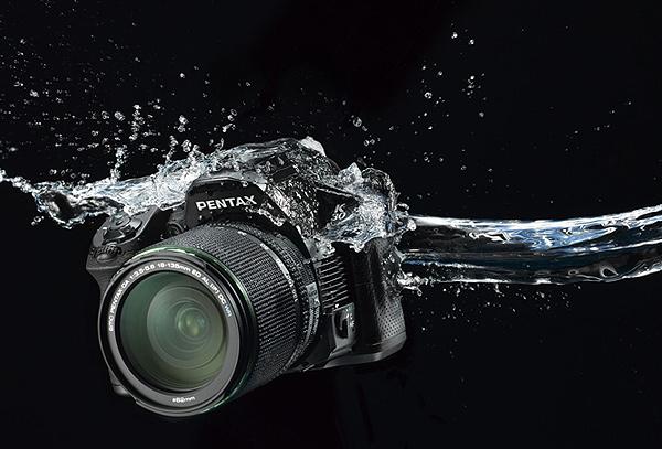 Pentax K-30 Fotoğraf Makinesi