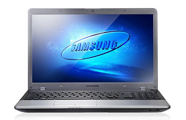Samsung 350 Dizüstü Bilgisayar