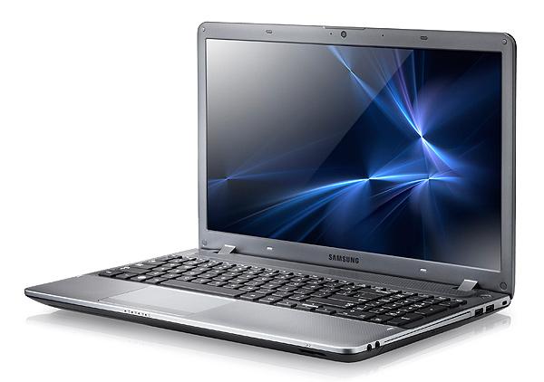 Samsung Dizüstü Bilgisayarlar