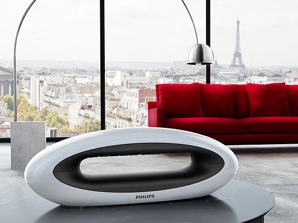 Philips Mira ile kablosuz ev telefonu keyfi