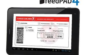 3G bağlantı özellikli Android tablet