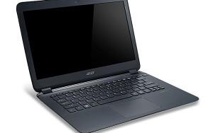 Acer Aspire S5 Ultrabook