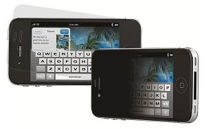 Cep Telefonu Ekran Filtreleri