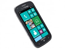 Samsung ATIV Odyssey Windows telefon