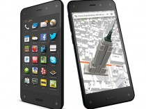 Amazon Fire Android telefon