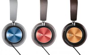Bang & Olufsen Play H6 kulak üstü kulaklıklar