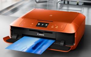 Canon PIXMA bulut bağlantılı yazıcılar