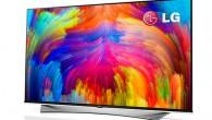 Yeni LG Quantum Dot teknolojili 4K ULTRA HD TV'ler