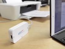 printWiFi ile kablolu yazıcılardan kablosuz baskı alın