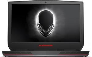 Dell Alienware 15 ve 17 oyun bilgisayarları