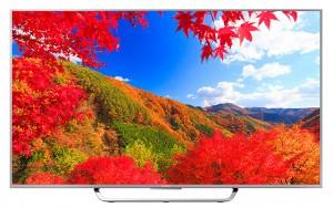 Yeni Sony BRAVIA 4K LCD TV'ler CES 2015'te tanıtıldı