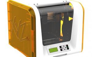 da Vinci Junior ekonomik fiyatlı 3D yazıcı
