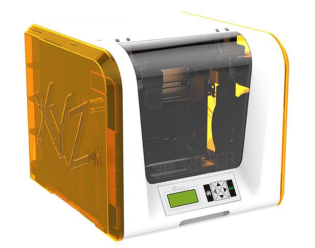 da Vinci Junior 3D yazıcı