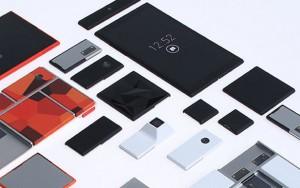 Google modüler telefonu Project Ara'yı Mobil Dünya Kongresi'nde sergileyebilir