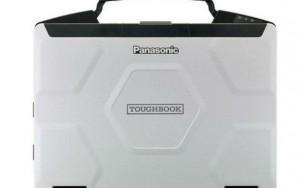 Panasonic Toughbook 54 en küçük dayanıklı dizüstü bilgisayar