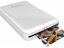 Polaroid Zip mobil yazıcı ile kablosuz fotoğraf baskısı cebinizde