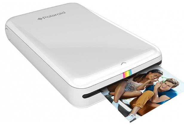 Polaroid Zip mobil yazıcı