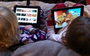 Akıllı telefonlar çocukların zihinsel gelişimi için zararlı
