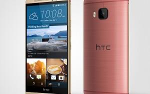 HTC One M9 cep telefonu 31 Mart'ta Türkiye'de satışa sunuluyor