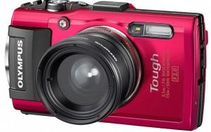 Olympus Stylus Tough TG-4 fotoğraf makinesi