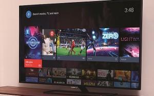 Yeni Philips Android televizyonlar