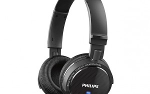 Philips SHB5500BK Bluetooth özellikli kablosuz kulaklık