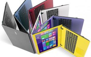 Acer Aspire E ve ES Serisi dizüstü bilgisayarlar