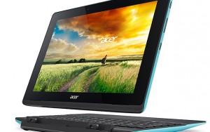 Acer Aspire Switch ikisi bir arada dizüstü bilgisayarlar