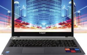 Casper Nirvana C500 dizüstü bilgisayar