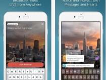 Periscope uygulaması artık Android cep telefonlarında