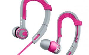 Philips Action Fit spor kulaklıkları