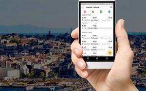 Yandex Seyahat mobil uygulaması