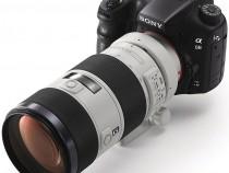 Sony Alpha A68 DSLR fotoğraf makinesi