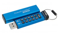 Kingston klavyeli USB bellek