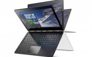 Lenovo Yoga 900 dizüstü bilgisayar