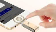 iConnect Mini USB bellek