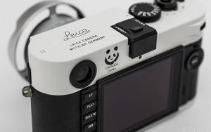 Leica M-P Panda fotoğraf makinesi