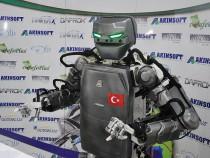 Türk robotu Akıncı
