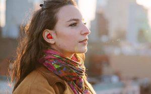 Akıllı kulaklık