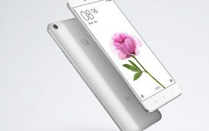 Xiaomi MiMax cep telefonu