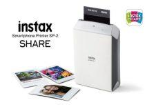 Fujifilm Instax SHARE mobil yazıcı