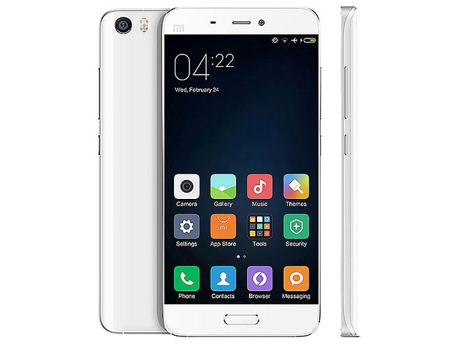 Xiaomi Mi 5 Türkiye'de satışa sunuldu