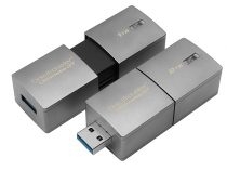 Kingston 2TB kapasiteli USB flash bellek