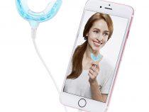 Akıllı diş beyazlatma cihazı teknolojisi