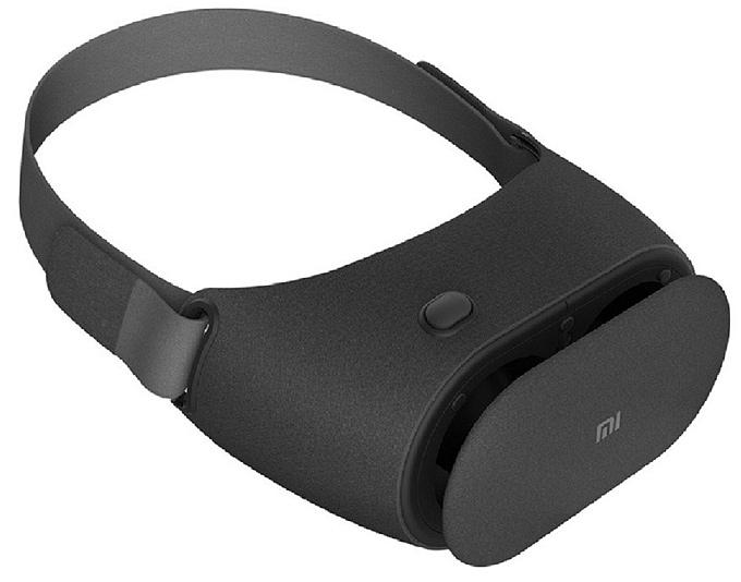 Xiaomi'nin yeni sanal gerçeklik gözlüğü