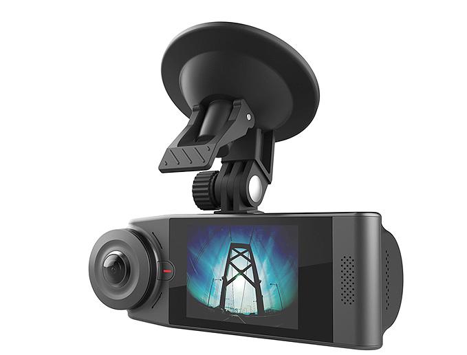Acer Holo360 ve Vision360 kameralar