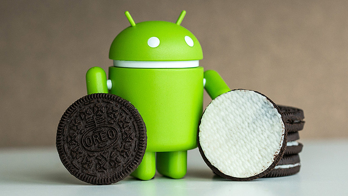 Yeni Android 8.0 Oreo işletim sistemi duyuruldu