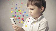 Çocuklara telefon vermek uyuşturucu etkisi yapıyor