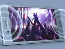 Sony'nin yeni akıllı telefonları Xperia XZ1 ve XA1 Plus
