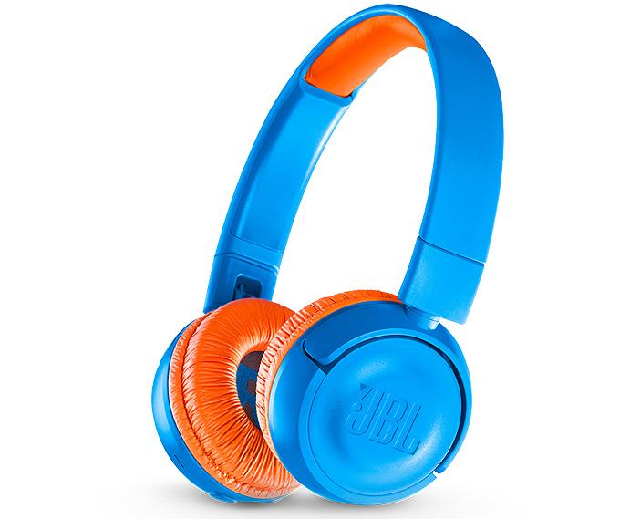 Çocuklara özel desibel kısıtlamalı Bluetooth kulaklık